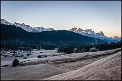 Everything (BM-Licht) Tags: bavaria bayern d700 deutschland garmisch germany gerold geroldsee nikon see winter