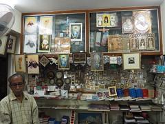 Old Parsi (scotted400) Tags: mumbai bombay india parsi zoroastrian