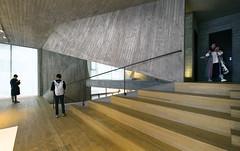 IMG_8133-34 (trevor.patt) Tags: archiunion art gallery westbund concrete shuttering hyperbolicparaboloid shanghai china cn
