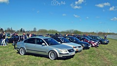 IMG_1437 (PhotoByBolo) Tags: car cars tuning stance vag audi seat vw volkswagen meeting carmeeting nowy staw wheels dope vr6 lowandslow low slow airride air ride criusing cruse 10th edition clasic classy moto petrol bmw a4 a6 golf passat interior engine a3 family polish works