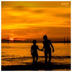 ..bagan lalang sunset.. by anak tok we jusoh n mok we yah - Eos600d n tamron 90 macro 2.8