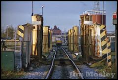 Film-301199-strip3-shot3 (saltley1212) Tags: crompton class33 331 33103 crewe diesel depot