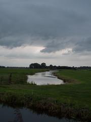 2009-08-25-0007.jpg (Fotorob) Tags: water nederland polder utrecht holland netherlands niederlande breukelen