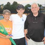 LHS Tennis< Varsity Men, Sr. Recognition, 4-27-2017, LRJ