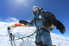 Per fi al cim del Lhotse (ferran_latorre) Tags: expedition himalaya everest lhotse ferranlatorre cat14x8000