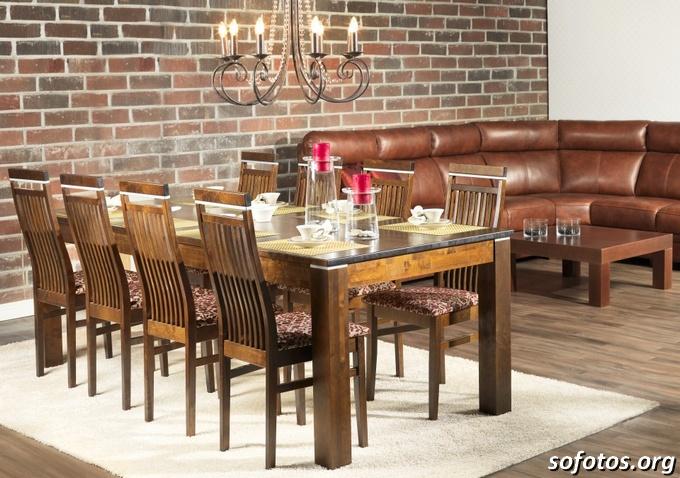 Salas de jantar decoradas (128)