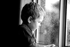 Rain Rain Go Away... (adstevens23) Tags: rain toddler day play