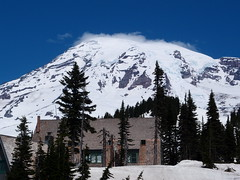 Mount Rainier (Dlp-o-Rama) Tags: usa westcoast mountrainiermtrainier usawestcoatwashington