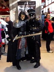 SAM_0997_r (ivanobitch) Tags: cosplay hellboy kroenen expocomic