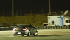 IMG_5878 (AlBargan) Tags: park sport canon lens ii 7d motor usm genesis hyundai coupe ef motorsport drifting drift 70200mm kudu f28l dirab