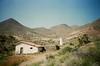 Almeria hills (jiggott) Tags: film analog 35mm lomo spain 35mmfilm valley analogue cabodegatanijar