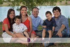 Family Photography (Dazzling Light Photography) Tags: pictures family flowers portrait baby kids portraits austin children outside kid ut kiss texas child brothers outdoor brother universityoftexas newborn roundrock tutu austintx