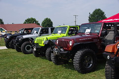 18th Annual PA Jeeps All Breeds Jeep Show - Saturday July 20, 2013 IMGP0066 (geepstir) Tags: show york jeep 18th pa pajeeps 2013 jeepexperience