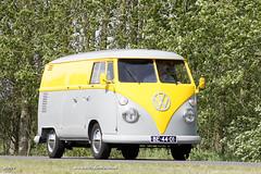 "BE-44-01 Volkswagen Transporter bestelwagen 1965 • <a style=""font-size:0.8em;"" href=""http://www.flickr.com/photos/33170035@N02/9384538448/"" target=""_blank"">View on Flickr</a>"