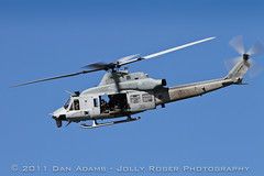 UH-1Y Venom (Jolly Roger Photography) Tags: california coastguard greyhound usmc flying cobra sandiego aircraft aviation military huey planes marines hornet cod usnavy usn fury pilots buckeye prowler growler semperfi gulfstream ch53 uscg unitedstatesmarinecorps unitedstatesnavy superhornet superstallion cona avgeek phrog nasnorthisland planeporn centennialofnavalaviation jollyrogerphotography jollyrogerphoto