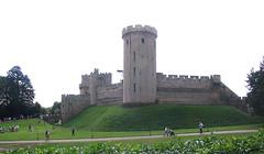 Warwick Castle (AnthonyR2010) Tags: castle warwick warwickshire warwickcastle