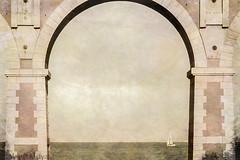 Du freier Mensch, du liebst das Meer. (Martin.Matyas) Tags: canon meer europa menschen brücke schiff ozean 2013 canonefs1785isusm eos7d