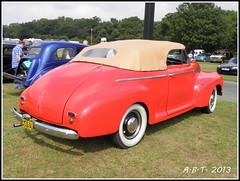 Chevrolet (Alan B Thompson) Tags: car suffolk picasa olympus ipswich nasc 2013 sp590uz