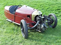 571 Morgan Aero (robertknight16) Tags: 1920s british morgan