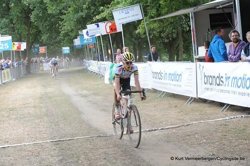 Nieuwelingen & juniors Kessel (551)