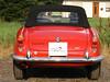 01 Alfa Romeo Giulietta:Giulia Spider ´61-'65 Verdeck rs 01