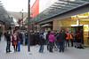 Waiting for iPhone - Apple Store Sulzbach MTZ Bilder (Rene Stannarius) Tags: apple germany deutschland store hessen main zentrum taunus mtz sulzbach