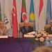 Dushanbe High-Level International Conference