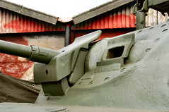 """T17E1 Staghound (11) • <a style=""""font-size:0.8em;"""" href=""""http://www.flickr.com/photos/81723459@N04/9890208776/"""" target=""""_blank"""">View on Flickr</a>"""