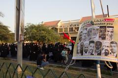 "27/9/2013 ( ""  "") Tags: freedom democracy bahrain protest feb14  waad bahrain"
