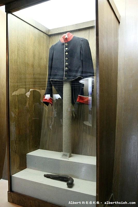 英軍的上衣