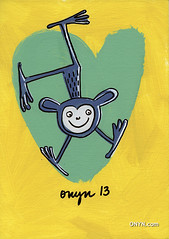 ONYN-01220j (ONYN Paintings) Tags: street uk original urban streetart cute london art english modern illustration wow painting fun idea design graphicdesign fantastic funny colorful humorous graphic folk outsider contemporary unique great humor humour pop east canvas urbanart collection gift shoreditch laugh stunning buy present british colourful bricklane wacky brit collect spitalfields whimsical stylish eastend eastlondon humourous britart outsidder onyn wwwonyncom onyncom