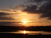 Spey Bay (Troonafish) Tags: light sunset sun water clouds landscape scotland scenery moray morayshire speybay scottishlandscape scottishscenery sunsetoverwater riverspey gavtroon gavintroon