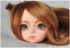 Soom Imda Babette for Smittynm (Eludys) Tags: doll makeup bjd soom spa babette aesthetic faceup yosd imda eludys