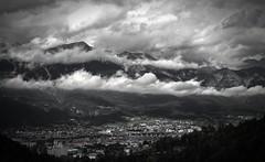 Innsbruck (Marcus Rahm) Tags: austria österreich alpen innsbruck bergisel theworldwelivein