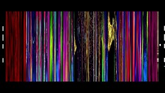 M.I.A.  Y.A.L.A. (hackscanned) (hugovk) Tags: abstract video remix experiment montage mia hack visualization hvk musicvideo visualisation yala  slitscan hugovk meta:exif=none musichackday startupsauna pixel:tool=slitscan pixel:tool=hackscan hackscan hackscanned miayalahackscanned