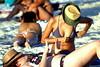 Playa del Carmen (ruvalcaba) Tags: ass beach mexico playadelcarmen bikini thong trasero suntan culo tanga suntanned bronceado nalgas