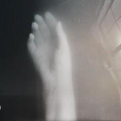 Hand (illuminata01) Tags: black blur water dark underwater underwaterphotography blackandwhiteblackandwhite