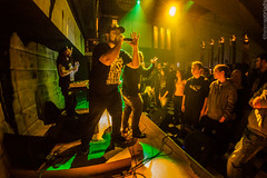 sexpyr and mavros ilos, live @ blitz (helen sotiriadis) Tags: red music canon greek concert published performance greece hiphop canoneos6d