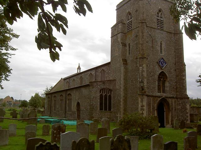 St_Andrew_Holt_Norfolk