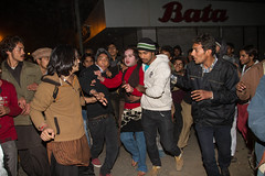 Eunchs Demands Equality (RealZeeshanali) Tags: pakistan layyah eunuchs unequality