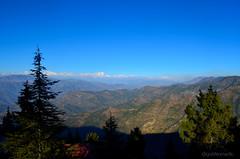 Pauri (bNomadic) Tags: central himalaya himalayan lansdowne garhwal kumaon uttarakhand pauri thegreathimalayanrange