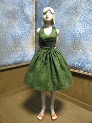 hand-made dresses by Pixarina (moldie 13) Tags: dress handmade custom tracey 13 tq moldie13 mxiii moldi threea tomorrowqueen pixarina