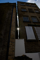 Light (clogsilk) Tags: wapping shadwell 2014 derelictlondon afszoomnikkor2470mmf28ged