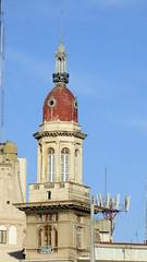 P1160634 (estefi menzel) Tags: argentina buenosaires edificio monumentos cupulas cupula