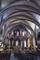 L1005079 (ChristianLeduc) Tags: 09 2017 ariége bastide france hiver midipyrénées mirepoix occitanie