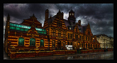 Victoria Baths (Kev Walker ¦ 8 Million Views..Thank You) Tags: architecture building canon1855mm citycentre england gradeiilistedbuilding hdr lancashire longsight manchester northwest outdoor panorama panoramic photoborder postprocessing publicbaths victoriabaths