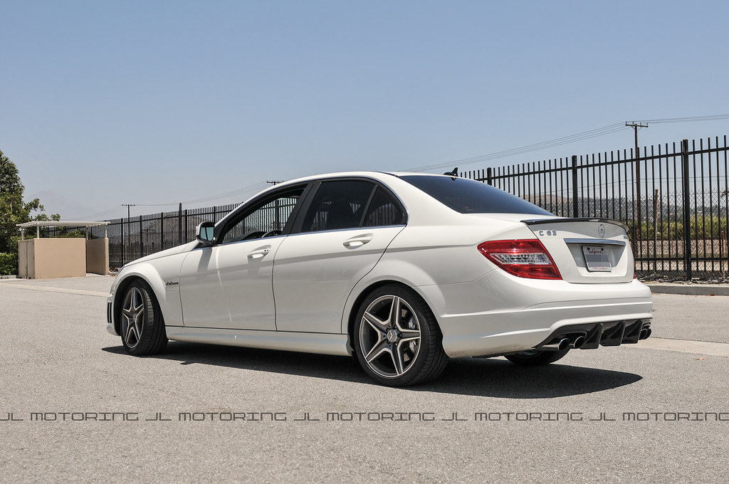 The World S Best Photos Of C63 And W204 Flickr Hive Mind