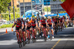 Team BMC Leads the Peloton (Serendigity) Tags: stage6 tourdownunder 2017 australia race sa southaustralia adelaide tdu cycling event