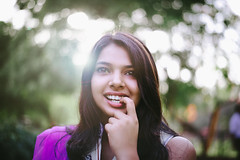 backlight magic (Bms Photography) Tags: portrait girl people outdoors lights beautiful brown youth happiness life pretty wedding colors india 50mm fun young delhi shy wideopen fullframe liquify vsco indianweddings d610 indiangirls bmsophotography bmslovesimage