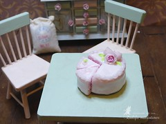 P1050247 (Zulifa miniatures) Tags: торт кукольнаяминиатюра полимернаяглина ручнаяработа эксклюзив cake polymerclay handmade exclusive